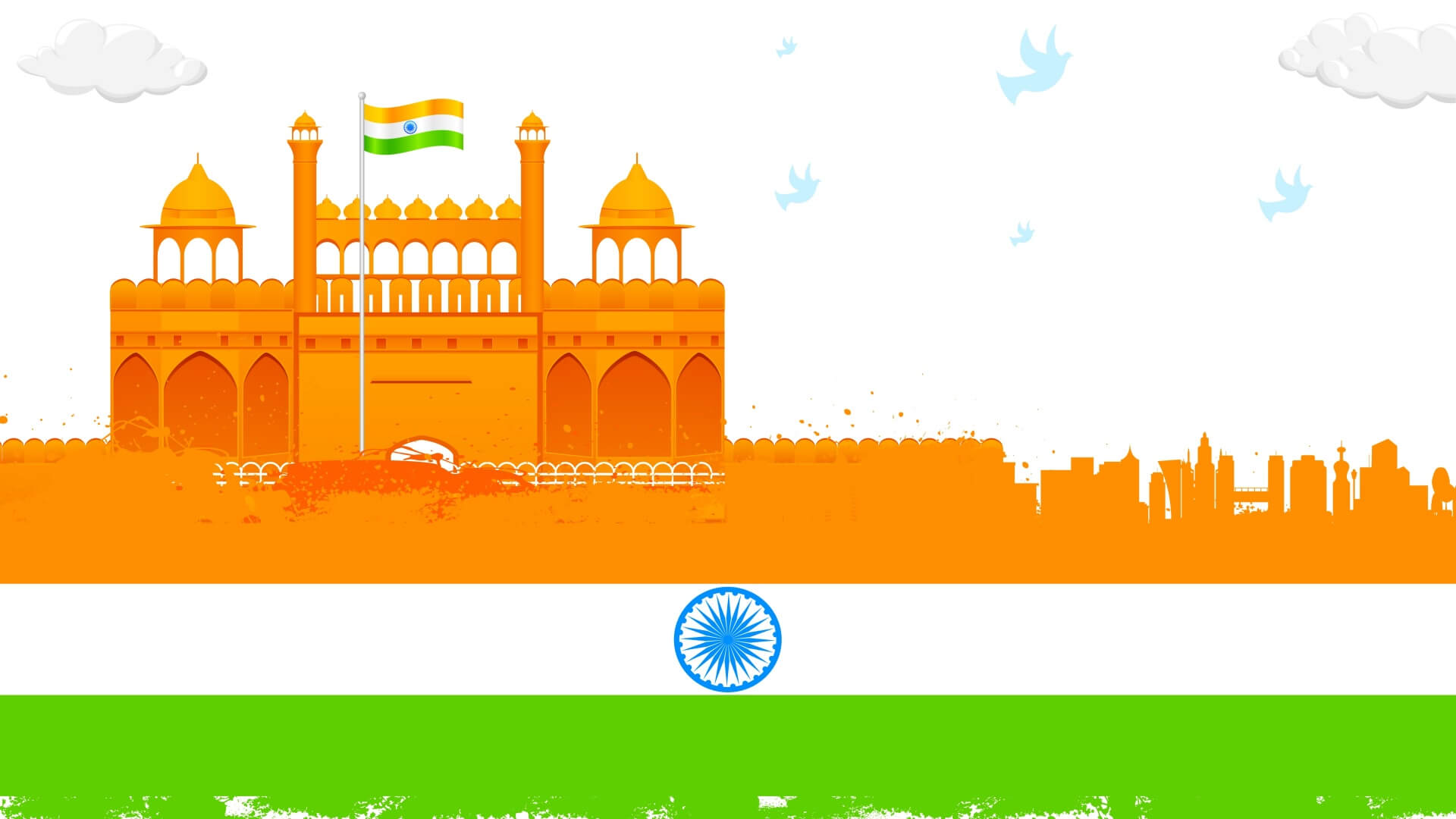 Wishes For Republic Day