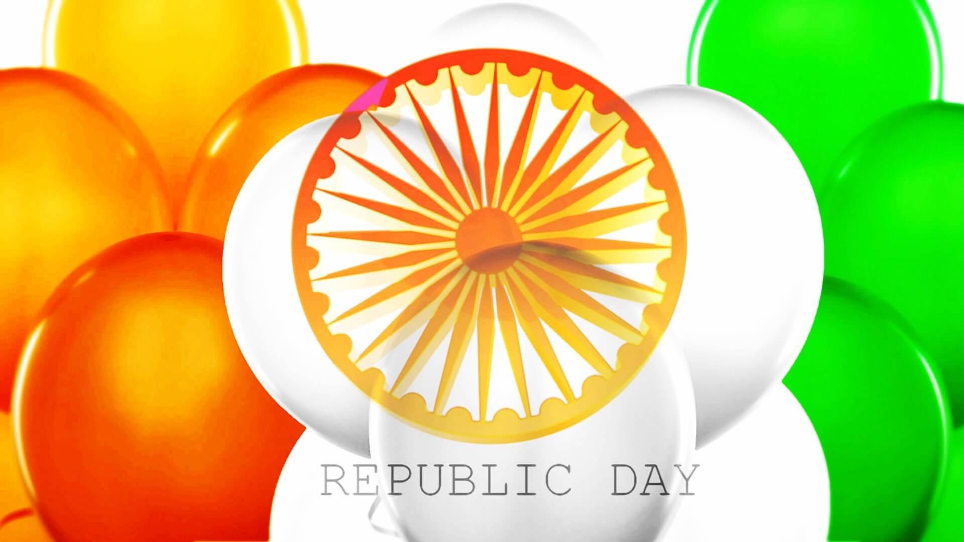 Wishes Happy Republic Day